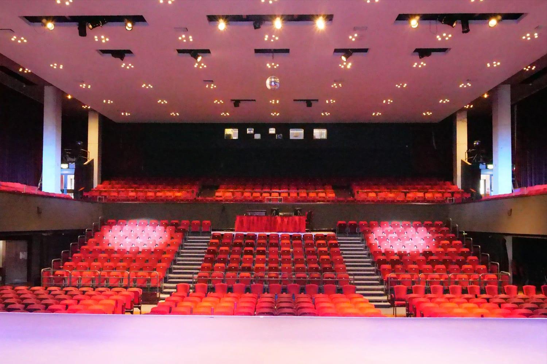 Alban Arena, St.Albans