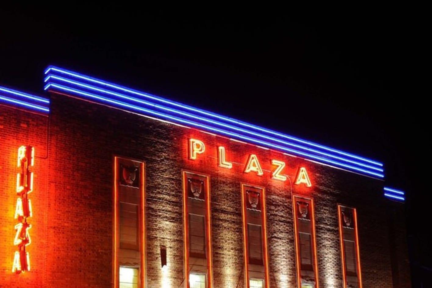 Plaza Community Cinema Liverpool