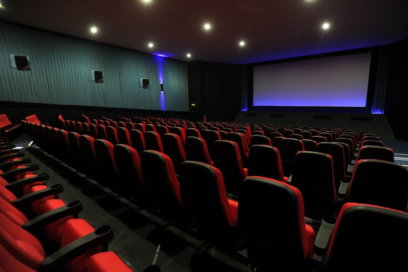 Premiere Cinemas Cardiff