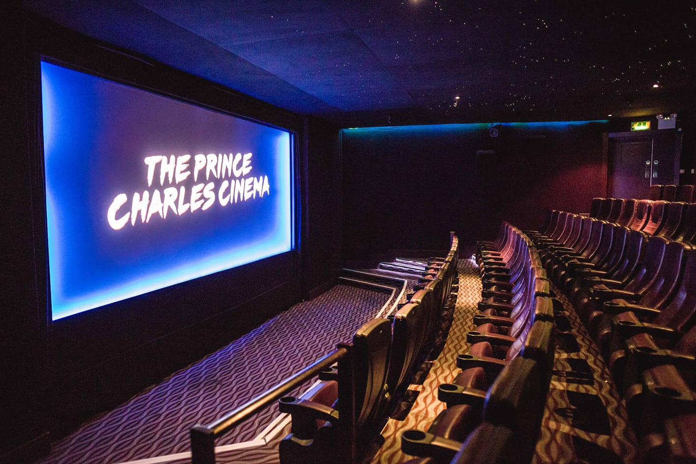 Prince Charles Cinema London