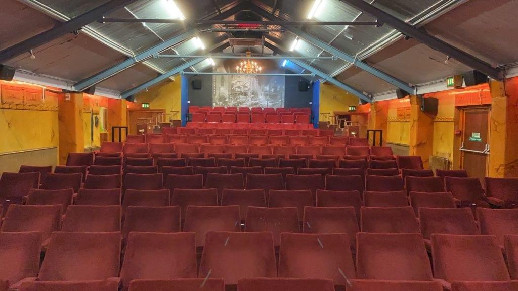 kinema-auditorium